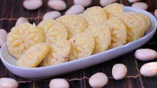 দারুণ স্বাদের কাঁঠালের বিচির সন্দেশ | Kathaler Bichi Shondesh | Jackfruit Seeds Halwa Recipe/Borfi