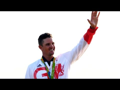 Morning Drive: Gold Medal at Rio for Justin Rose | Golf Channel