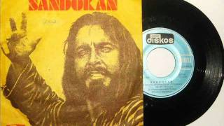 Sandokan - Grupa pevača