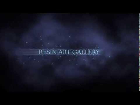 Resin Art Gallery