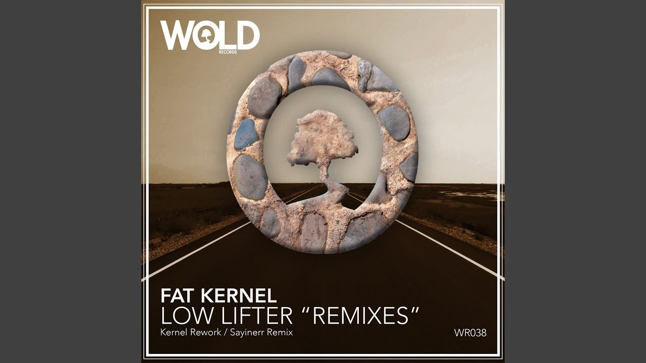Download Low Lifter (Sayinerr Remix)