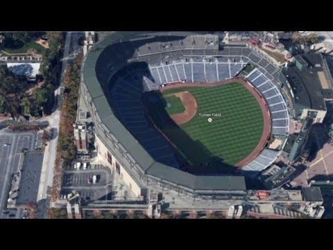 Atlanta Braves fan dies after fall at Turner Field