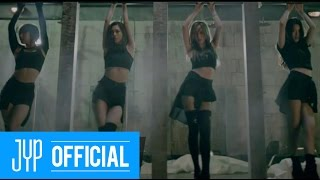 "Repeat youtube video miss A ""Hush"" M/V"