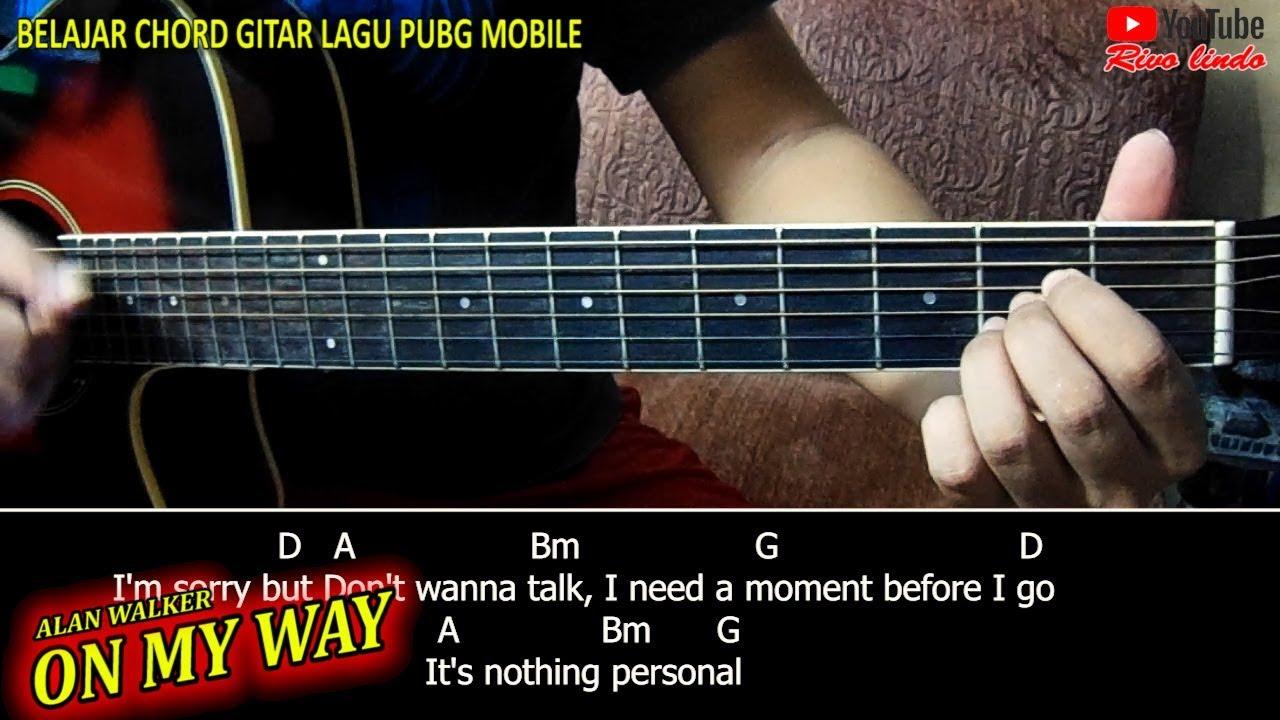 Chord Gitar Lagu Lily - Chord Gitar Lagu Lagu Kenangan
