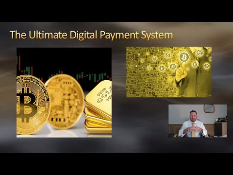 Brian McGinty   The Ultimate Digital Payment   Karatpay Vs Crypto Currency   Brian McGinty