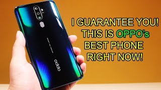 OPPO A9 (2020) - THE BEST PHONE FROM OPPO!