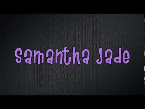 Soldier Samantha Jade Lyrics