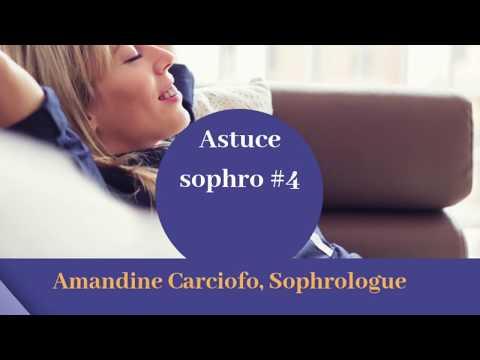 Astuce sophro #4