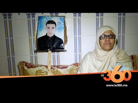Le360.ma • تزور أم محمد ضحية جريمة قتل بسلا : Le360