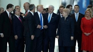 NATO summit was a victory for Trump: John Hannah thumbnail