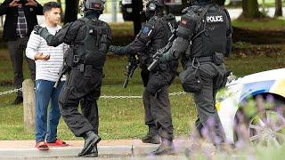 Conmoción en Nueva Zelanda por el ataque terrorista