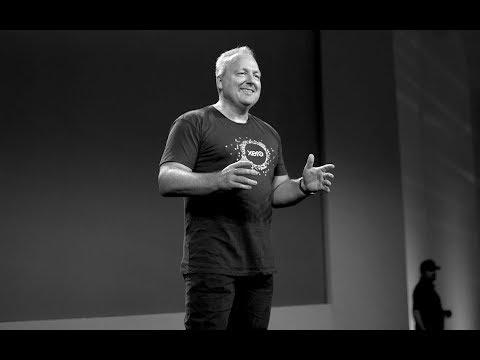 Kiwi Landing Pad Founder Series: Rod Drury, CEO & Founder @ Xero