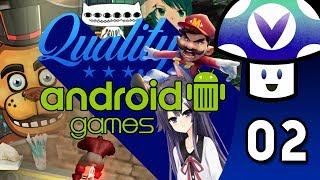[Vinesauce] Vinny - Quality Android Games: More Mobile Trash (part 2)