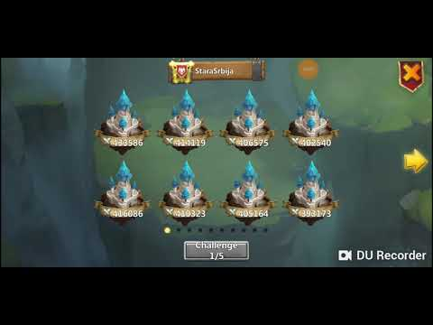 GW | THE.JOKER | 07.10.2018 | Jason Top 5 snipe on europa an