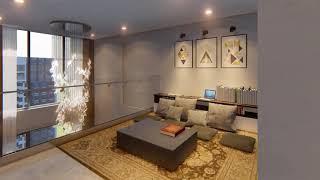 Căn hộ Penthouse dự án Eco Green City Nguyễn Xiển. Liên hệ Mr Mai- Đất Xanh Miền Bắc. 0339 222 334