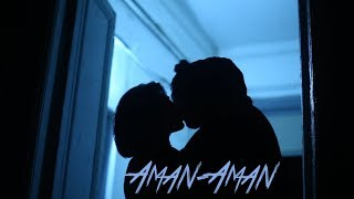 Sheyh Ree - Aman Aman (Official Music Video)