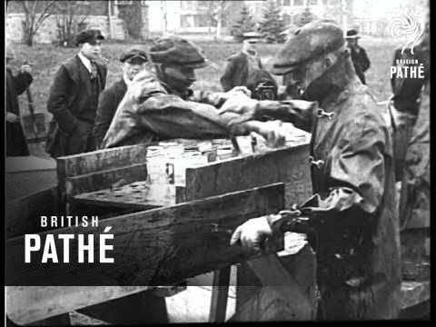 Will It Ever Happen Here? The Prohibition - Zion City U.S.A. (1920)