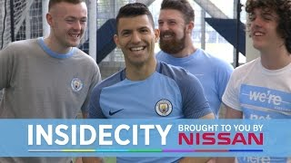 NEW MAN CITY KIT! | Inside City 197