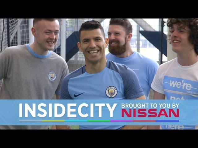 NEW MAN CITY KIT! | Inside City 197