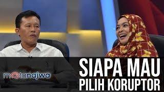 Download Video Mata Najwa - Siapa Mau Pilih Koruptor Part 1 MP3 3GP MP4