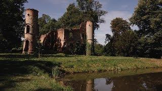 GMINA RADWANICE. Co będzie z ruinami pałacu w Jakubowie?