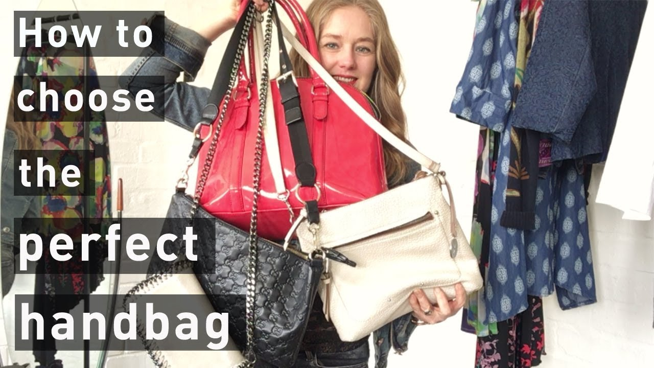 The Perfect Bag For Women Over 40 How To Choose A Handbag
