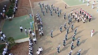 Marching Band 2014 Sekolah Tinggi Meteorologi Klimatologi Dan Geofisika (STMKG)
