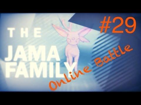 #29 Pokémon X e Y, Online Battle: Samir vs Nemesis