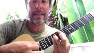 Louie, Louie by The Kingsmen - Easy Guitar Lesson - Island Songs