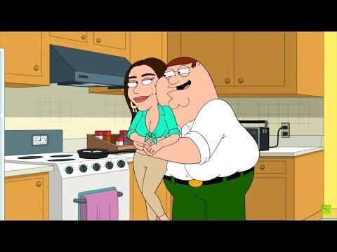 Family Guy  Sofia Vergara is the new Lois