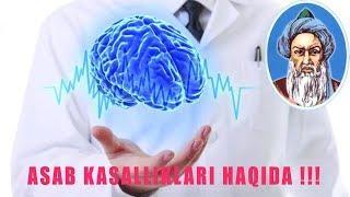 Асаб Касалликлари Хакида !!!