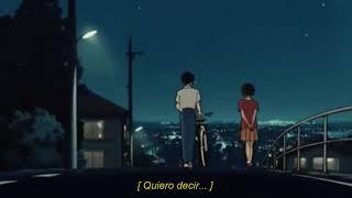 Sunset Rollercoaster // My Jinji; sub español