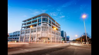 Penthouse Living - 28 & 29/65 Milligan Street, Perth