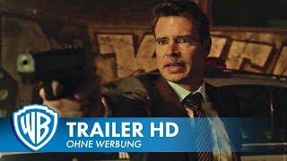 WHISKEY CAVALIER Staffel 1 - Trailer Deutsch HD German (2019)