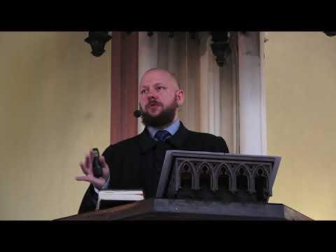18.04.2021  I  Rīgas Sv. Pāvila draudzes dievkalpojuma sprediķis