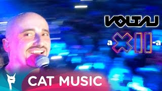 Repeat youtube video Voltaj - A XII-a (Lyric Video)