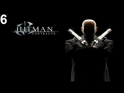 Hitman 3 прохождение