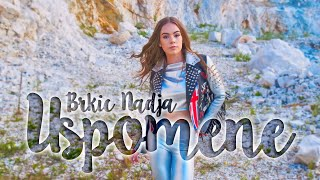 BRKIC NADJA - USPOMENE (Official video 2020)