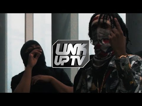 Twiggz Da Don - Progress [Music Video] | Link Up TV