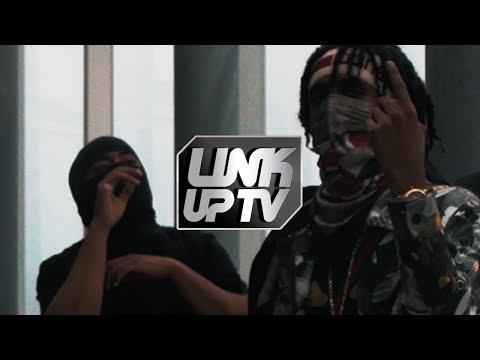 Twiggz Da Don - Progress [Music Video]   Link Up TV