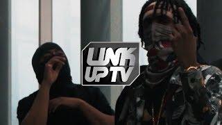 Twiggz Da Don - Progress [Music Video] | Link Up TV