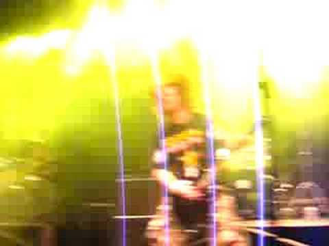 Jesus INC. -  DARMA KHAOS live at 10º River Rock Festival (2008) Travel Video