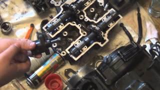 Натяжитель цепи ГРМ - Suzuki GS250FW/GF250 (GJ71)(, 2016-02-05T13:04:00.000Z)