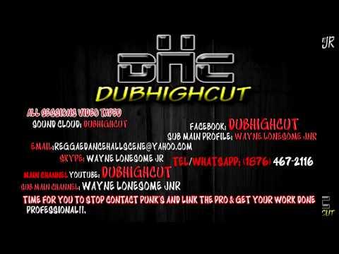 JAH CURE LIFE WE LIVE @DUBHIGHCUT