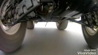 ATV, Linhai 600 EFI 4x4