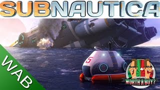 Subnautica Review (Early Access) - Worth a Buy?