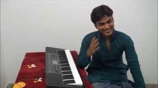 Gum Sum Gum  Instrumental or Sangathil paadatha instrumental by rushi