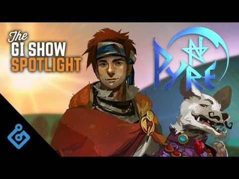 Does Pyre Live Up To Supergiant Games' Bastion And Transistor?
