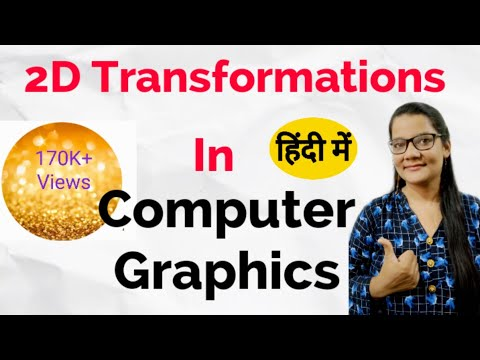 Midpoint Line Drawing Algorithm Derivation : Example of mid point circle drawing algorithm in hindi computer