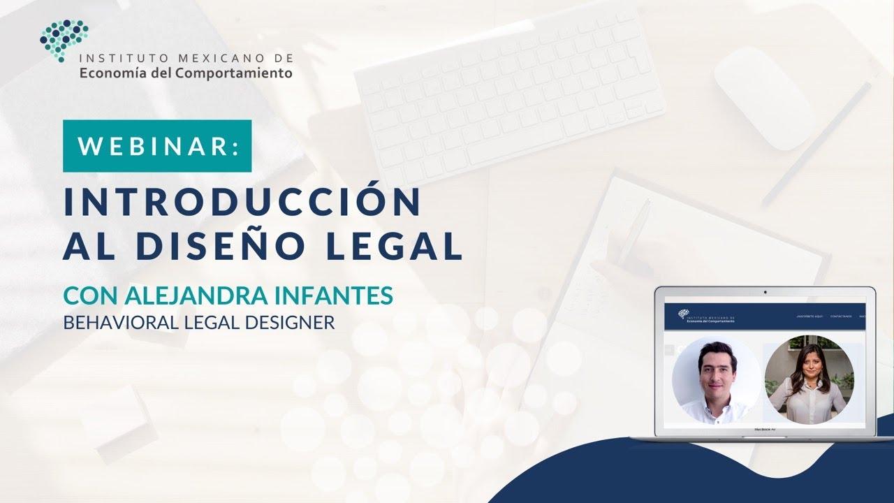 INTRODUCCIÓN AL DISEÑO LEGAL